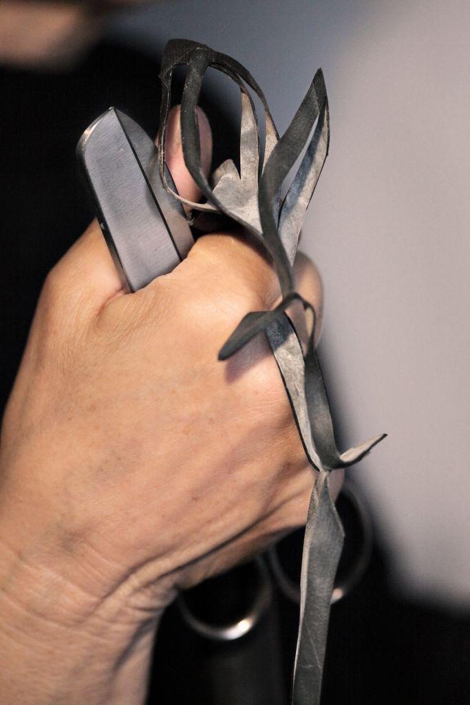 Regula Wyss- Hand